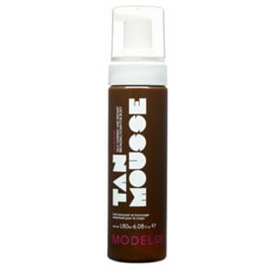 ModelCo Tan Mousse 180ml