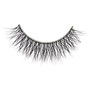 ModelRock Lashes Smokey Velvet - Double Layered Lashes