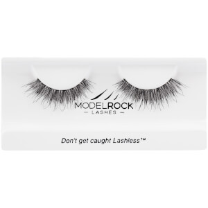 ModelRock Lashes Wispy Flower