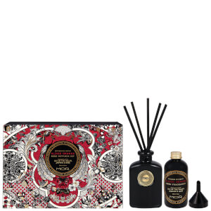 MOR Blood Orange Home Diffuser Kit -tuoksunlevitinsetti 200ml