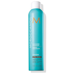 Moroccanoil Luminous Hairspray Finish Extra Strong 330ml