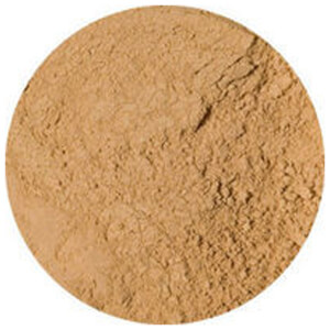 MUSQ Powder Foundation - Rajasthan 6g