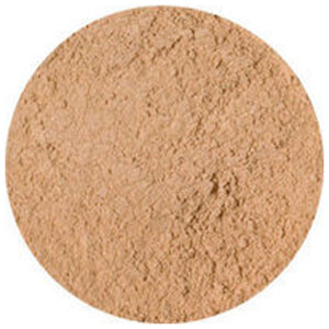 MUSQ Powder Foundation - Sorrento 6g