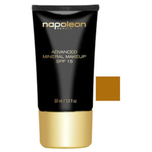 Napoleon Perdis Advanced Mineral Makeup SPF15 Look6 30ml