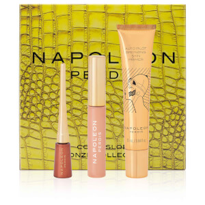 Napoleon Perdis Cottesloe Bronze Collection