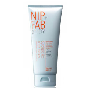 NIP + FAB Glycolic Fix Body Cream 200ml
