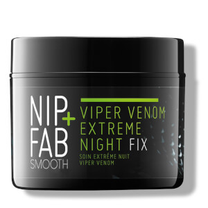 NIP+FAB Viper Venom Fix Night Cream 50ml