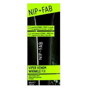 Nip + Fab Viper Venom Wrinkle Fix Skin Refining Serum 40ml