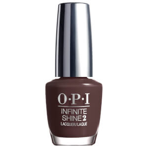 OPI Infinite Shine Never Give up Nail Varnish 15ml