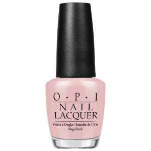OPI Put It In Neutral 15ml