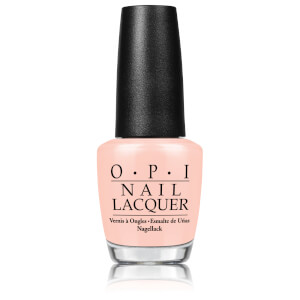 OPI Stop It I'M Blushing 15ml