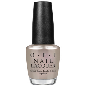 OPI This Silver's Mine 15ml