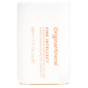 Original & Mineral Fine Intellect Conditioner 50ml