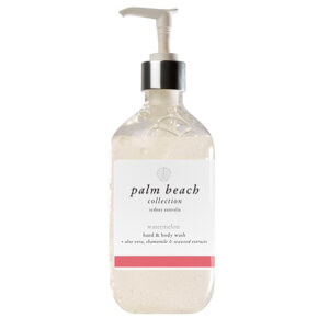 Palm Beach Collection Hand And Body Wash Watermelon 500ml