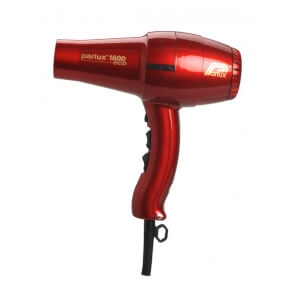 Parlux 1800 Eco Friendly Red