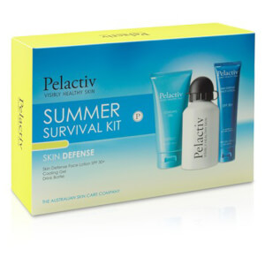 Pelactiv Summer Survival Kit SPF 30