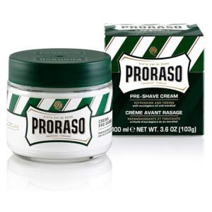 Proraso Pre & After Shave Cream Refresh 300ml