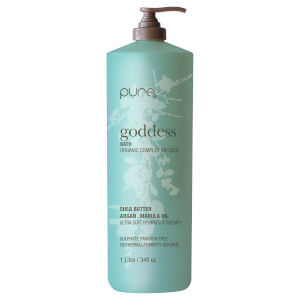 Pure Goddess Bath 1l