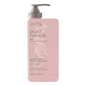 Pure Pearl Miracle Bath Shampoo 300ml
