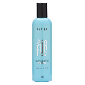 Revita For Hair Thickening Shampoo 250ml