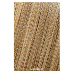 Showpony Professional Heat Resistant Synthetic Ponytail Wrap Style 407 - Sandy Blonde 18 Inches