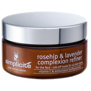 Simplicite Rosehip And Lavender Complexion Refiner