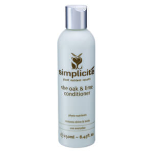 Simplicite She Oak & Lime Conditoner 250ml