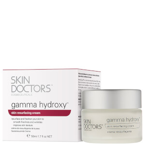 Skin Doctors Gamma Hydroxy Forte Resurfacing Formula 50ml