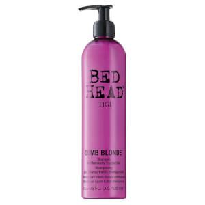 TIGI Dumb Blonde Shampoo 400ml