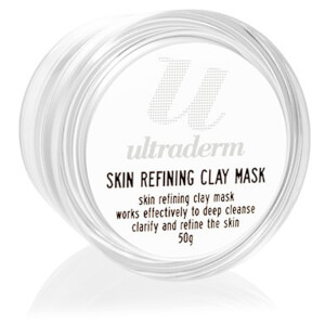 Ultraderm Skin Refining Clay Mask