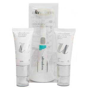 Ultraderm The Cleansing Kit