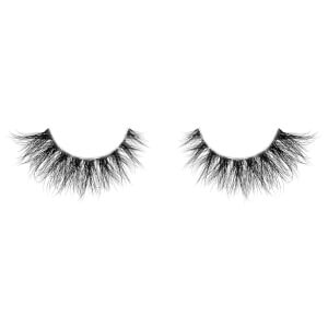 Velour Lashes 100% Mink Hair - See Through