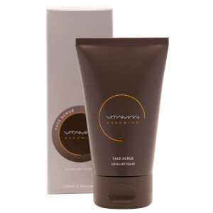 VitaMan Grooming Face Scrub 100ml