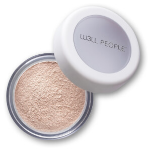 W3LL PEOPLE Realist Mineral Setting Powder #21 Light 6g