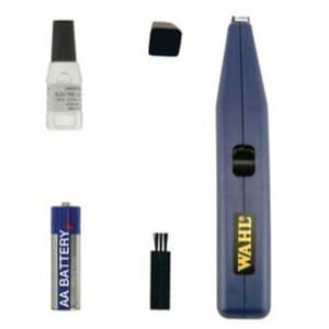 Wahl Battery Operated Stylique Pet Trimmer
