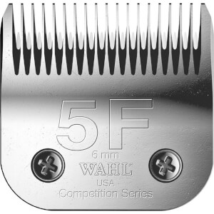 Wahl Competition Series Detachable Blade Set #5F/6mm Coarse