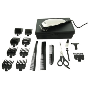 Wahl Performer 16 Piece Clipper Kit