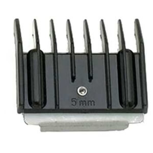 Wahl Pet Clipper Guide Comb Attachment For Km1 / Km2 And Kmss Clippers Size 2 (5mm)