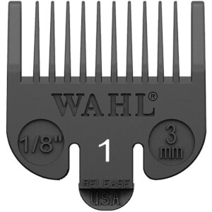 Wahl Plastic Clipper Comb Attachment Guide #1/3mm
