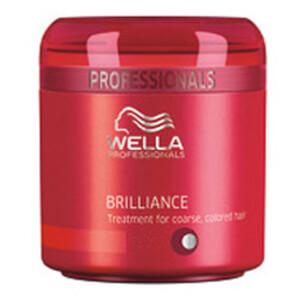 Wella Professional Brilliance Treatment Mask 150ml