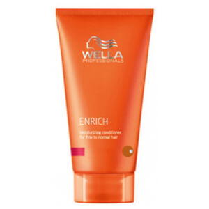 Wella Professional Enrich Moisturising Conditioner 200ml
