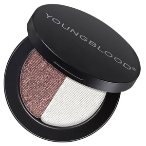 Youngblood Perfect Pair Mineral Eye Shadow Duo - Virtue 2.16g