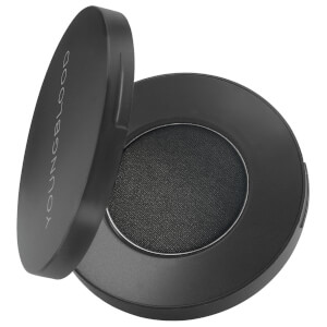 Youngblood Pressed Individual Eye Shadow 2g - Black Opal: Image 1