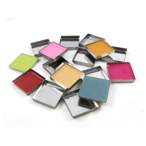 Z palette Square Metal Pans - 20 Pack