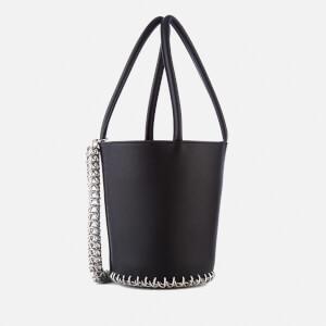 Alexander Wang Women's Roxy Mini Chain Bucket Bag - Black