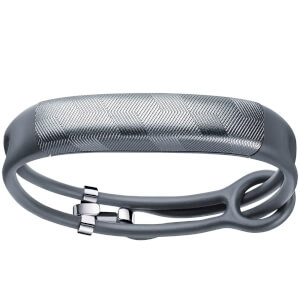 Jawbone UP2 Slaap en Activity Tracker - Gunmetal
