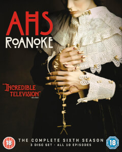 American Horror Story - Season 6: Roanoke
