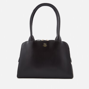 Radley Women's Millbank Medium Ziptop Tote Bag - Black