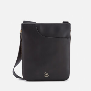 Radley Women's Pockets Medium Compartment Cross Body Bag - Black