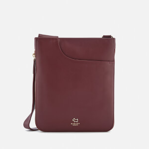 Radley Women's Pockets Medium Ziptop Cross Body Bag - Port